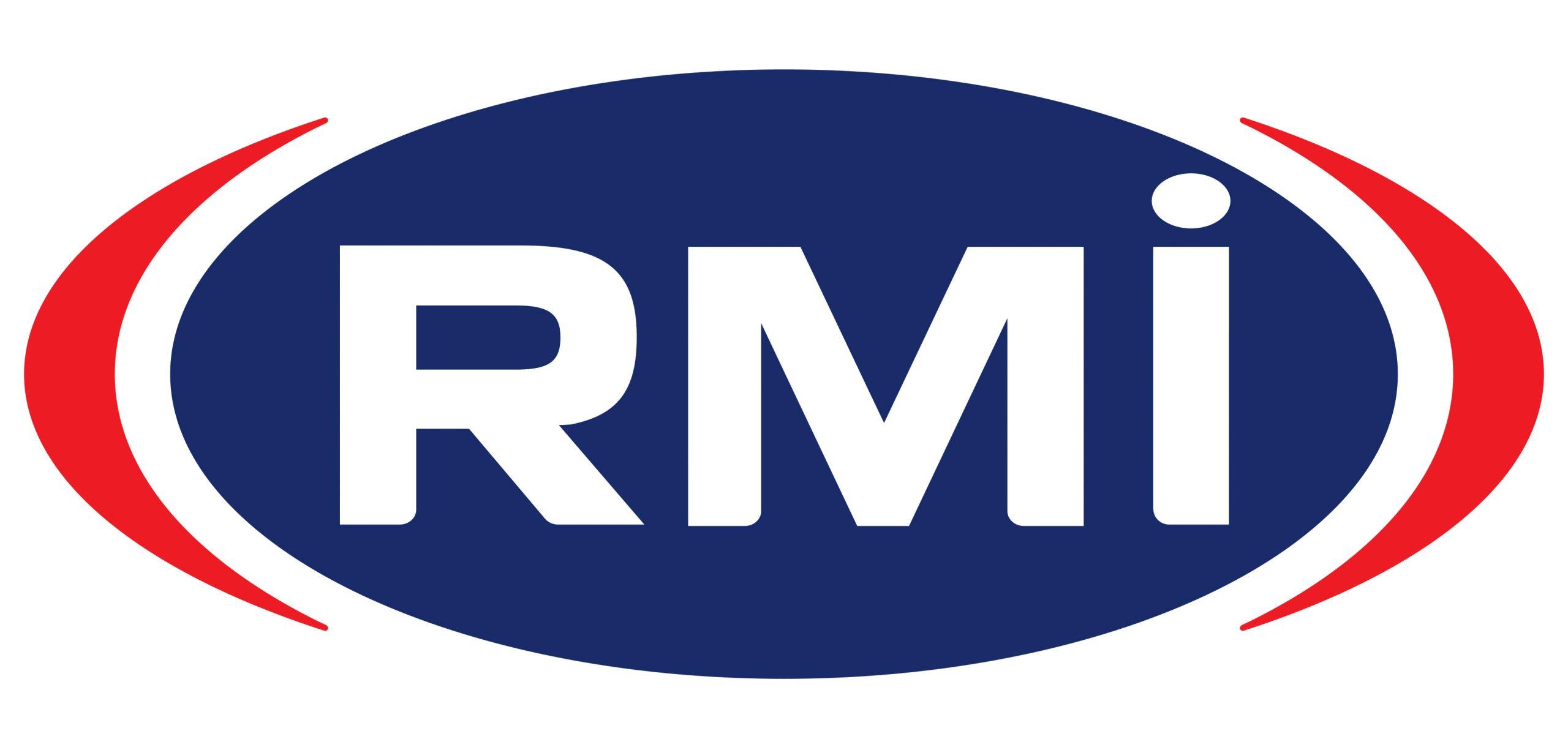 logo RMI white