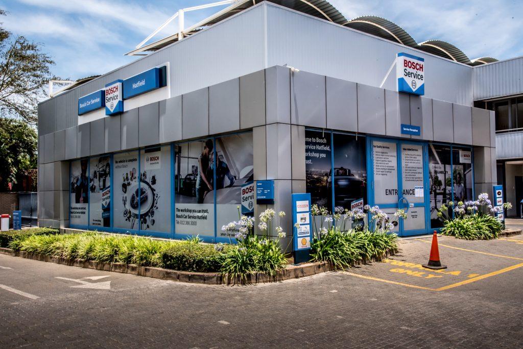 Bosch-Hatfield-Store