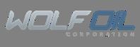 Wolf Oil logo